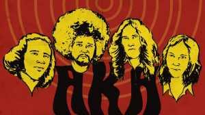 AKA Band: antara Ucok, Aksi Panggung Liar, dan Rock Gahar