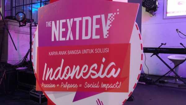 IdeaFest x The NextDev 2018 Dukung Pegiat Industri Kreatif Indonesia