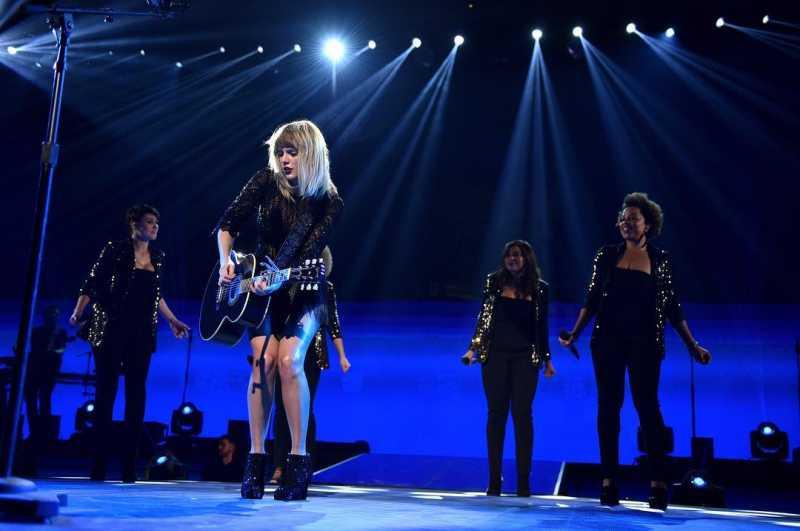 Album Taylor Swift Kembali Ke Layanan Streaming Musik