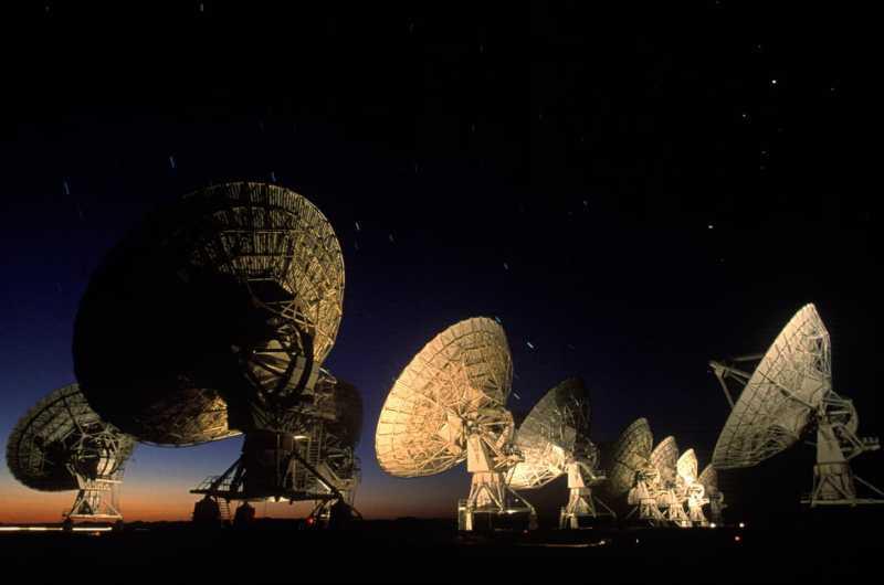 NASA: Alien Sudah Kunjungi Bumi
