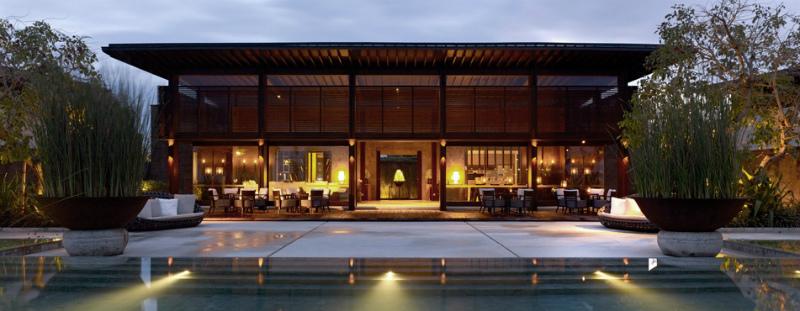 6 Hotel Ramah Lingkungan Terbaik di Asia versi Agoda