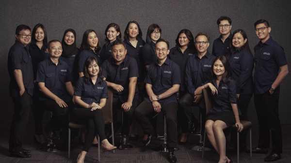 Alpha JWC Ventures Kantongi Investasi Baru dari Perusahaan IT Jepang