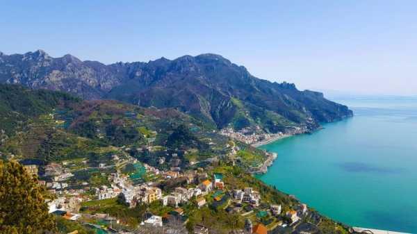 One Day Trip, Panduan Bersenang-Senang di Kota Santa Maria, Italia