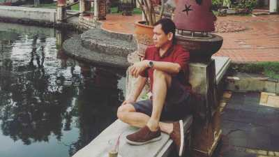 Permintaan Maaf Indra J Piliang untuk Pekerja Diamond Karaoke