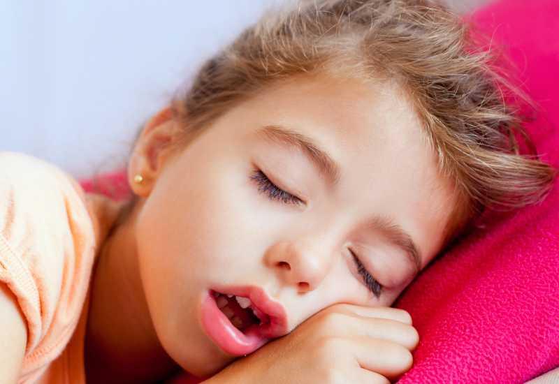 Anak Sering Mendengkur ApakahAmandel Harus Diangkat?