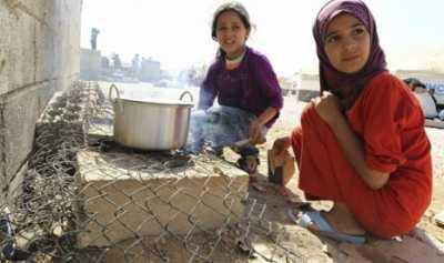 George Clooney Siapkan Sekolah untuk Pengungsi Suriah