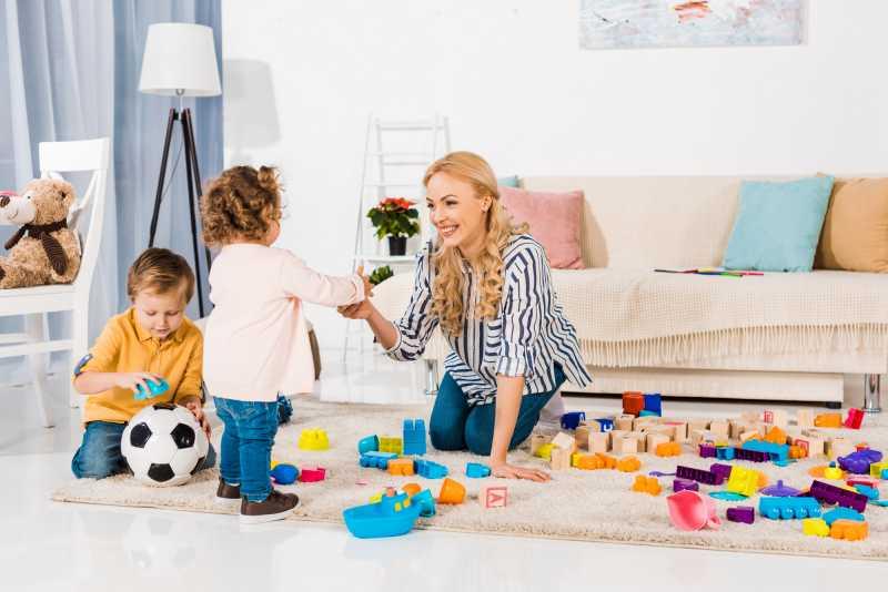 Ini Manfaat yang Diperoleh Anak dan Orang Tua dari Kegiatan Main Bersama