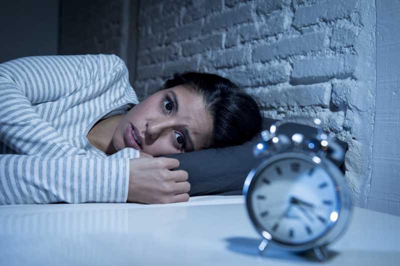 Anda Sulit Tidur? Perubahan Iklim Bisa Jadi Penyebabnya