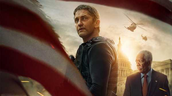 Angel Has Fallen: