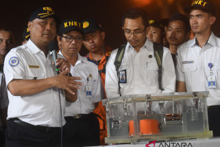 KNKT tegaskan Indonesia mampu lakukan pembacaan data FDR/CVR