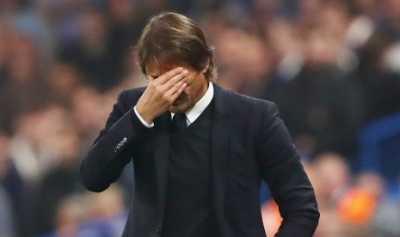 Conte Dikhawatirkan akan Segera Dipecat
