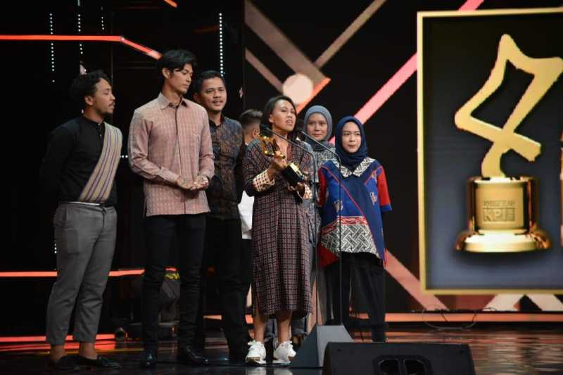 Daftar Lengkap Pemenang Anugerah KPI 2018