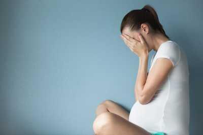 Apa yang Terjadi Pada Janin Saat Ibu Hamil Menangis?