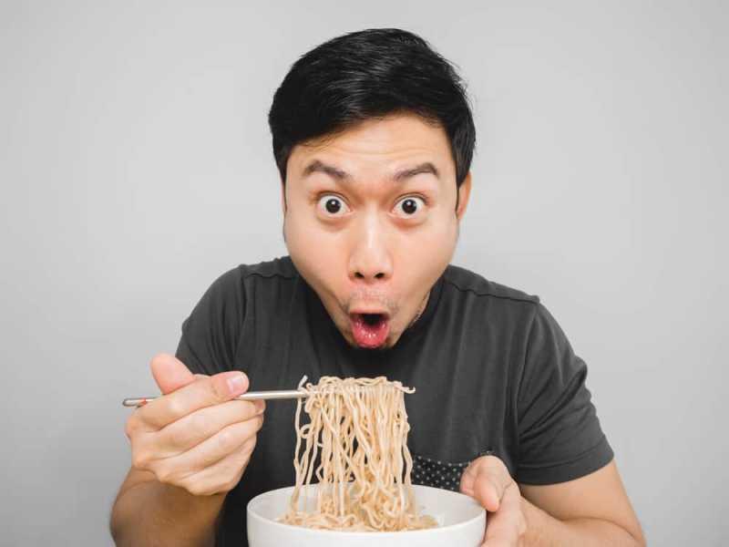 Bolehkah Penderita Diabetes Makan Mie Instan?