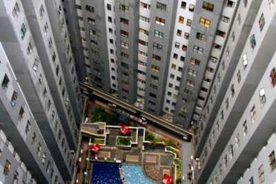 Mengubah Perilaku Sosial Tinggal di Apartemen