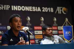 Jepang Tak Khawatirkan Ribuan Suporter Indonesia