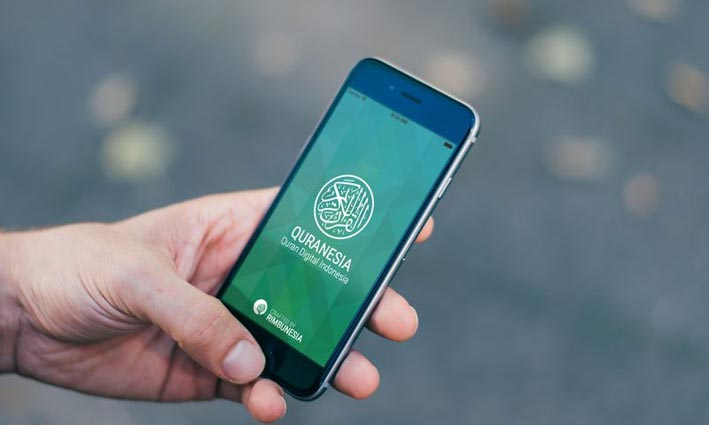 Aplikasi Menarik Buat Teman Puasa Ramadan