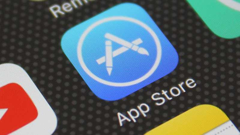 Aplikasi Jahat Masuk App Store Tipu Pengguna iPhone