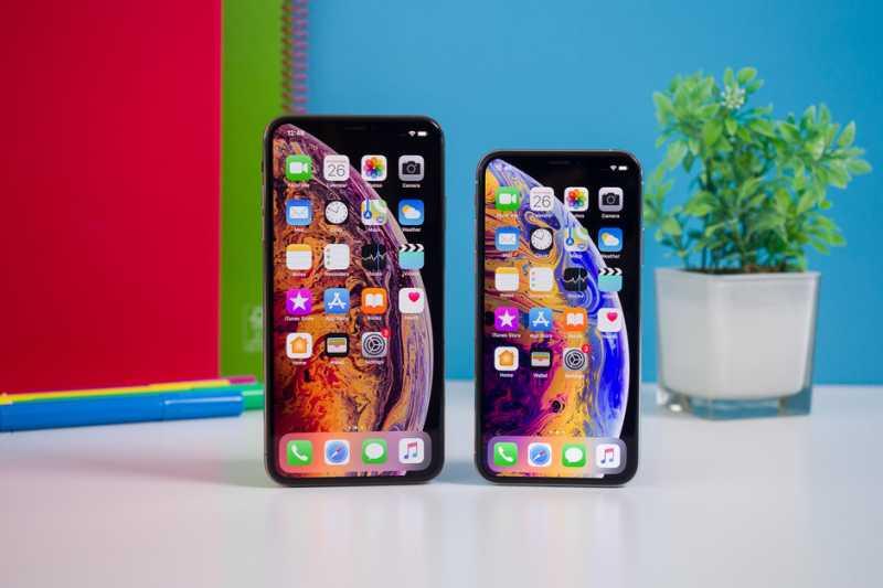 Penjualan iPhone XR Laris di Pasaran