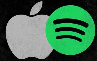 Apple Music Dapat Berkah Tampilan Baru Spotify