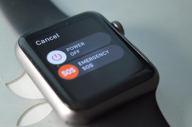 Nyaris Tenggelam, Pengguna Berhasil Diselamatkan oleh Apple Watch