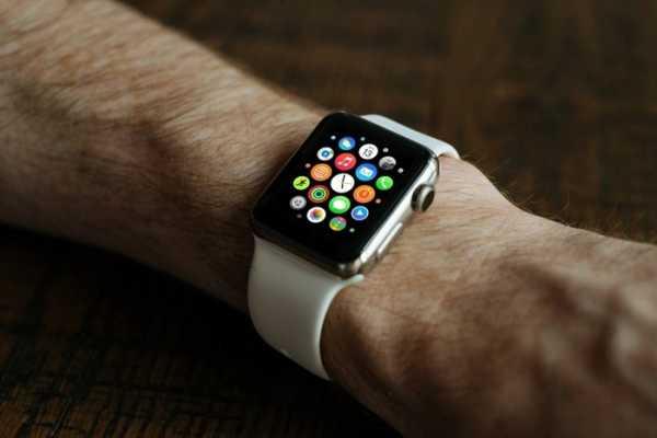 Enam Bulan Hilang di Laut, Apple Watch Masih Hidup