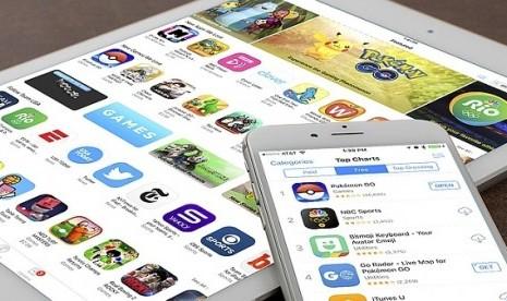 Apple Hilangkan Aplikasi Vaping dari App Store