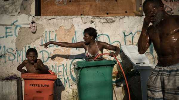 Mati Akibat Gelombang Panas, Ancaman Bagi Warga Miskin Kota