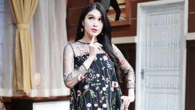 Sandra Dewi Sudah Tahu Jenis Kelamin Anak Pertamanya