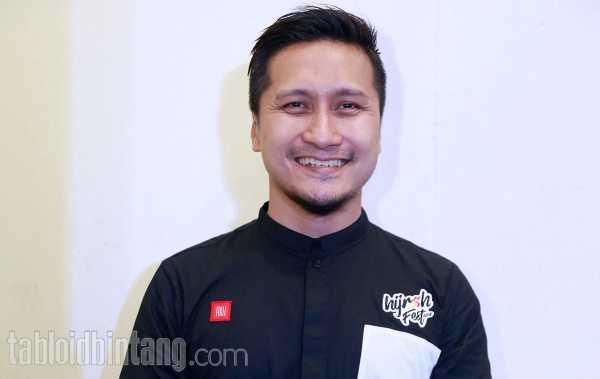 Arie Untung Sebut Ustadz Arifin Ilham Seperti Rasulullah Saat Meninggal Dunia