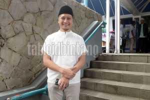 Arie Untung Bahagia Deddy Corbuzier Memeluk Agama Islam