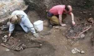 Arkeolog Temukan Krim dan Mentega Kuno