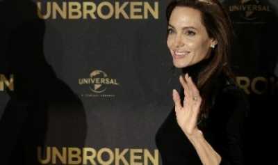 Angelina Jolie Angkat Bicara Soal Kekejaman ke Rohingya