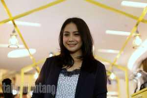 Nagita Slavina Ketahuan Pakai Baju Rp 54 Juta, Komen Netizen Bikin Ngakak