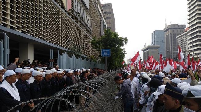 Imbauan Jauhi Jakarta 22 Mei: dari Macet hingga Ancaman Teroris