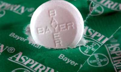 Aspirin Bisa Obati Kanker?