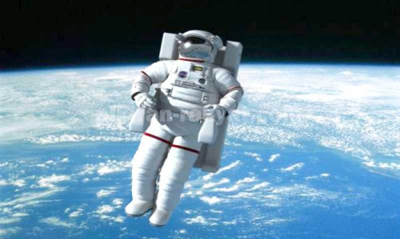 Empat Mahasiswa Ini Jadi Kelinci Percobaan Hidup di Planet Lain