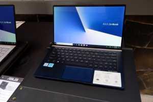 ASUS Siapkan Lini ZenBook dengan Bodi yang Tangguh dan Bingkai layar sangat tipis