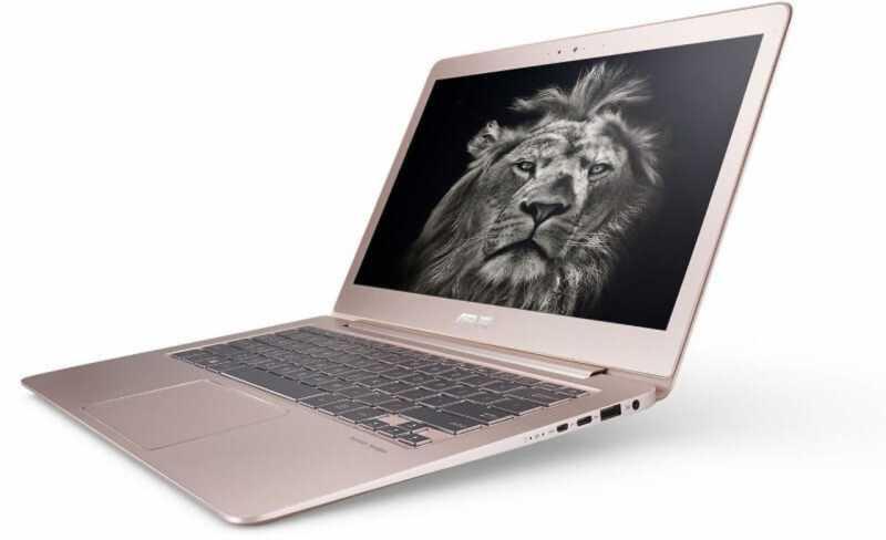 Ultrabook ASUS ZenBook UX330UA, Baterai Tahan 12 Jam