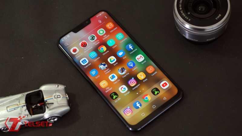 Asus Tak Khawatir Pocophone F1 Ganggu Penjualan Zenfone 5Z