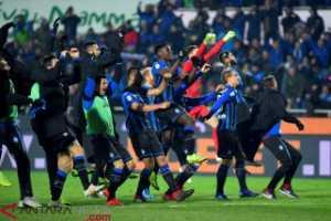 Menang atas Cagliari, Atalanta dekati Liga Champions