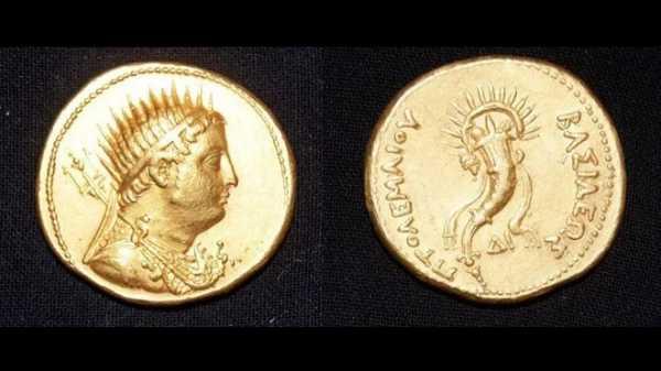 Harta Karun Koin Emas Raja Romawi Kuno Berhasil Ditemukan