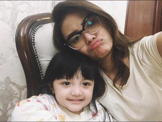 Aurel Hermansyah Tak Ucapkan Ultah untuk Amora, Begini Komentar Netizen