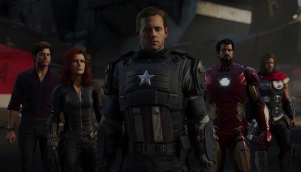 Avatar di Game Avengers Gak Mirip Film? Ini Penjelasannya