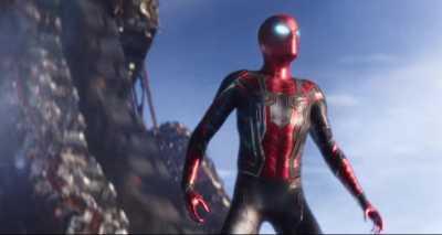 5 Superhero Marvel Ini Tampil Beda dalam Trailer Avengers: Infinity War