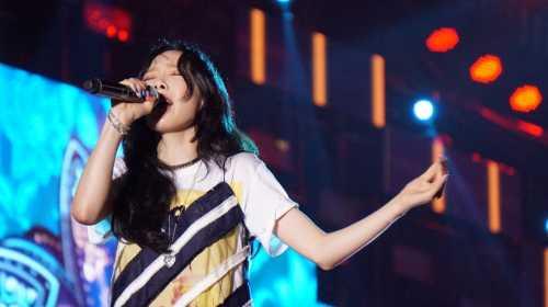 Diterpa Rumo, Taeyeon SNSD Siap Tuntut Penyebar Hoax