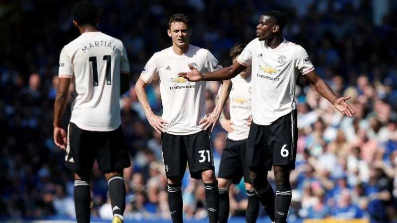 Manchester United Kehilangan Pemain Penjaga
