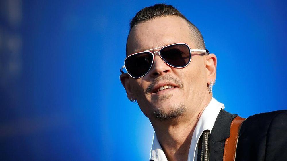 Citra Johnny Depp Buruk, Film City of Lies Batal Rilis