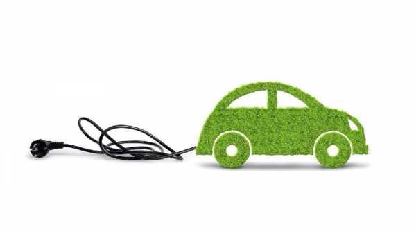 Mobil Listrik Bebas Parkir dan Anti Ganjil Genap