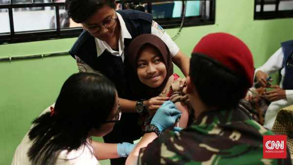 Rubella dan Polemik Vaksin Mengandung Babi